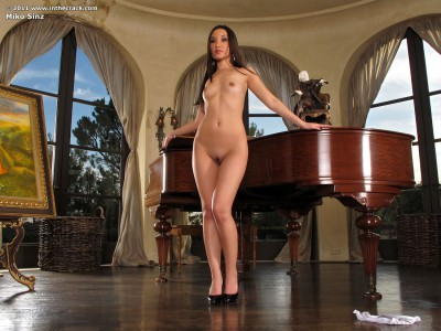 Miko Sinz All Nude